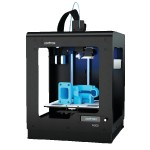 Imprimante 3D Zortrax M200 À extrusion de filament ABS 1,75 mm
